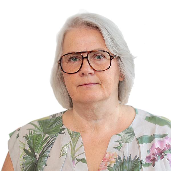 Irene Lindman