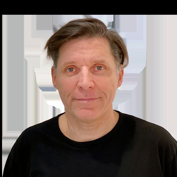 Jörgen Jensen PreBad
